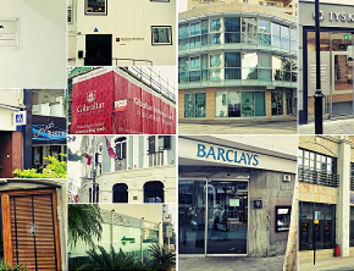How to Bank in Gibraltar